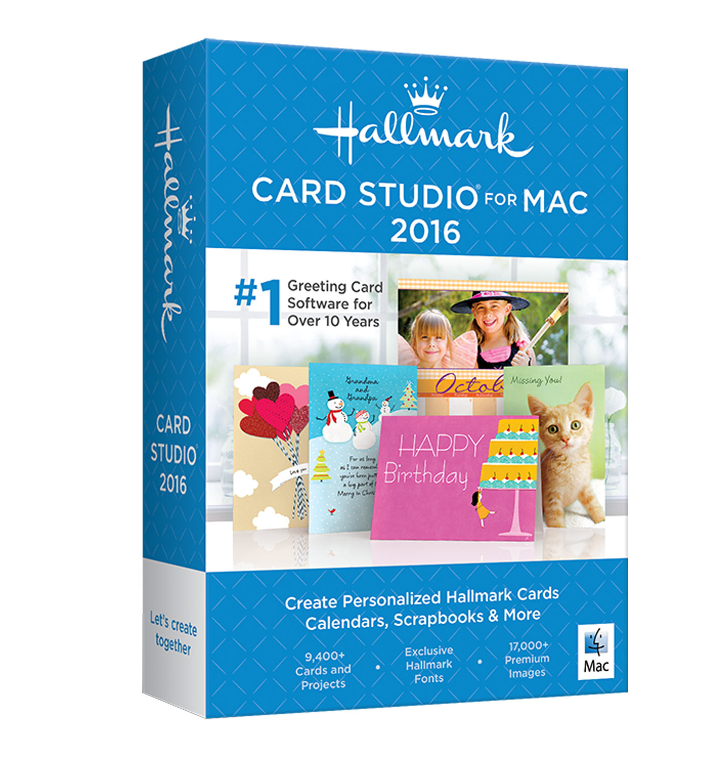 Hallmark Card Studio 2016 For Mac