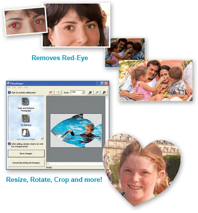 DIGITAL PHOTO EDITOR