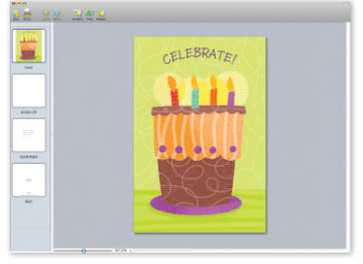Create Personalized Cards in 3 Easy Steps