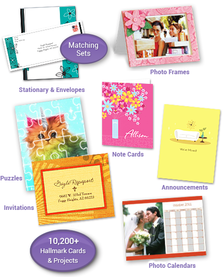 Hallmark Card Studio 2017 for Mac | Greeting Card Software | Card ...