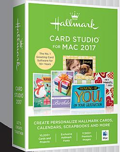 Hallmark Cards For Mac
