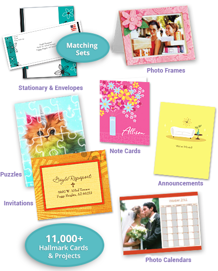Hallmark card studio 2018 for mac hallmark card studio 2018 for mac also helps you capture lifes special moments with scrapbook pages photo frames stationery personalized invitations m4hsunfo