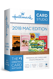 Hallmark software greeting card software card making software hallmark card studio 2018 for mac m4hsunfo