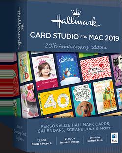 Greeting card maker for mac