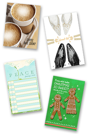 Hallmark Graphics Collection