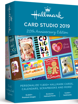 Expired Hallmark Software Coupon & Deals
