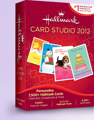 Hallmark Card Studio 2012 [UL - DF]