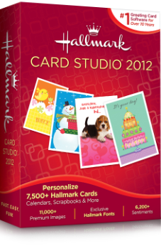 Hallmark card studio 2012 software greeting card software card hallmark card studio 2012 m4hsunfo