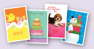 Hallmark card studio 2012 software greeting card software card its the fast easy and fun way to create customizable hallmark cards for any occasion from birthdays and anniversaries to christmas and valentines day m4hsunfo